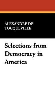Selections from Democracy in America