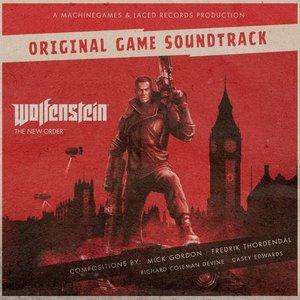 Wolfenstein: The New Order/The Old Blood (180g Gf)