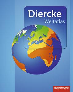Diercke Weltatlas - Ausgabe 2015