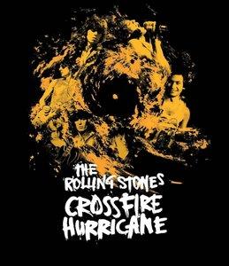 Crossfire Hurricane (Bluray)