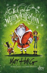 Ich und der Weihnachtsmann