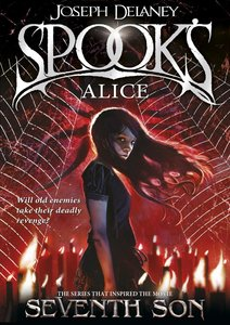 Spook's 12: Alice