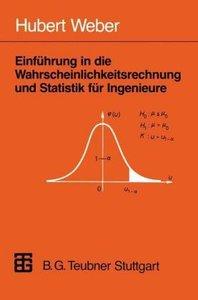 Einführung in die Wahrscheinlichkeitsrechnung und Statistik für