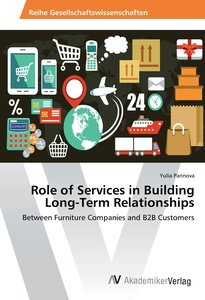 Role of Services in Building Long-Term Relationships