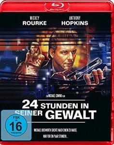 24 Stunden in seiner Gewalt, 1 Blu-ray