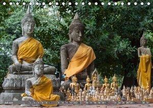 Buddha - Momente der inneren Einkehr