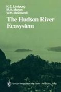 The Hudson River Ecosystem