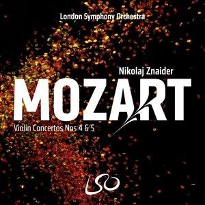 Violinkonzerte 4 & 5