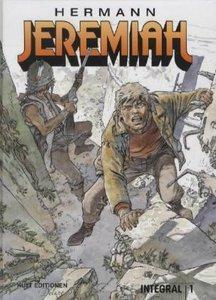Jeremiah Sammelband 1
