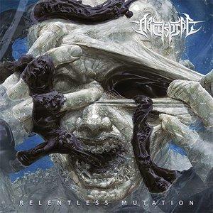 Relentless Mutation (Black Vinyl)