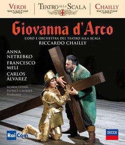 Verdi: Giovanna D\'Arco