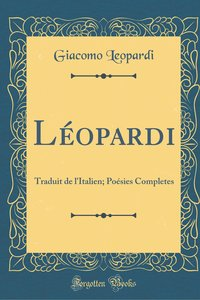 Léopardi
