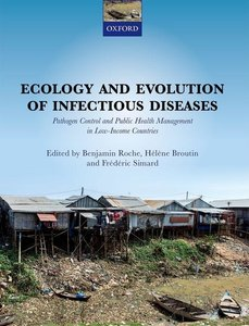 Ecology and Evolution of Infectious Diseases
