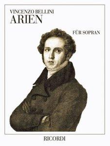 Arien für Sopran