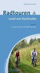 Radtouren rund um Karlsruhe 2