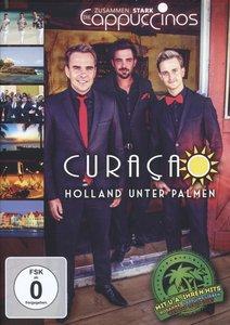 Zusammen Stark-Curacao,Holland unter Palmen