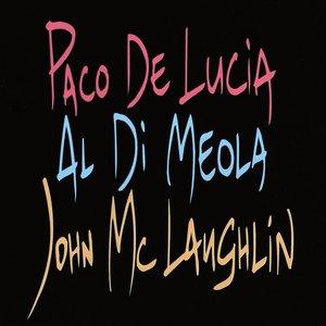Lucia/Di Meola/McLaughlin