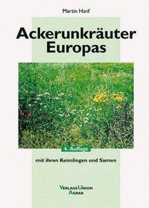 Ackerunkräuter Europas