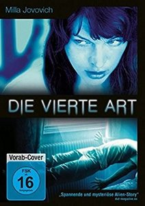 The Fourth Kind-Die vierte Art