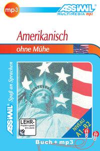 ASSiMiL Selbstlernkurs für Deutsche / Assimil Amerikanisch ohne