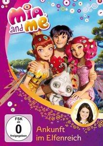 Mia and Me 01. Ankunft im Elfenreich