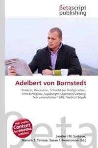Adelbert von Bornstedt