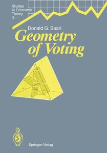 Geometry of Voting