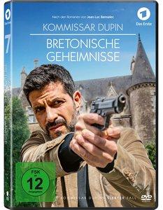 Kommissar Dupin - Bretonische Geheimnisse