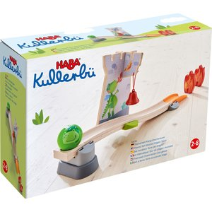 Kullerbü - Themenset Klang-Drachenturm