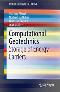 Computational Geotechnics