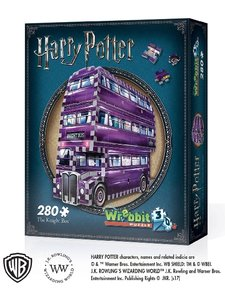 Der Fahrende Ritter - Harry Potter / The Knight Bus - Harry Pott