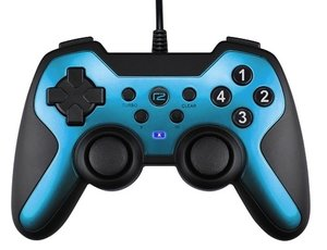 ready2gaming - Bryntrox Wired Gaming Controller (PC / PS3)