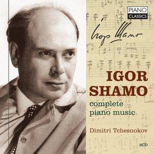 Shamo:Complete Piano Music