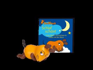 Tonie - Die Maus - Schlaf schön!