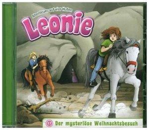 Leonie, Abenteuer auf vier Hufen - Der mysteriöse Weihnachtsbesu