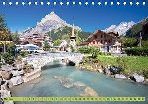 Alpentraum Kandersteg