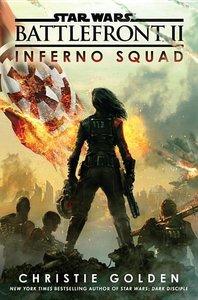 Star Wars Battlefront II: Inferno Squad