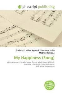 My Happiness (Song)