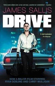 Drive. Film Tie-In