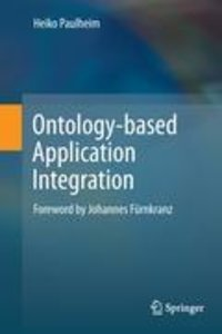 Ontology-based Application Integration