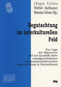 Begutachtung im interkulturellen Feld