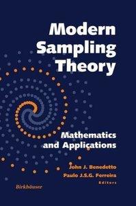 Modern Sampling Theory