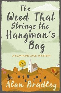 The Weed That Strings the Hangman\'s Bag