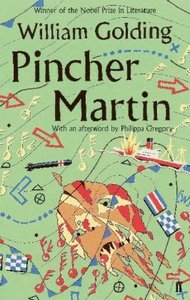 Pincher Martin, English edition