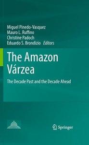 The Amazon Várzea