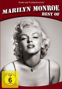 Best Of Marilyn Monroe (Film+Doku)