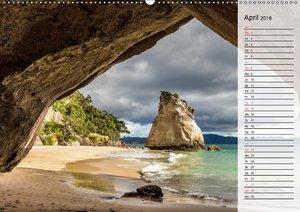 Sehnsucht nach Neuseeland