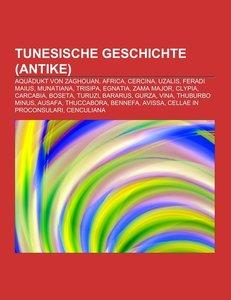 Tunesische Geschichte (Antike)