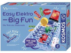 Easy Elektro - Big Fun