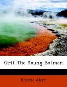 Grit The Young Botman